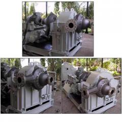 Turbo Tech Turbine