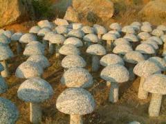 Granit handikraft