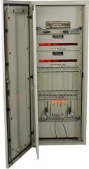 Electronic Interlocking System