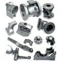 Ductile Iron (SG Iron) Casting