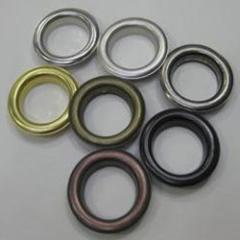 Eyelets For Curtains