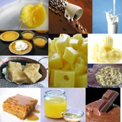 Dairy Food Essence