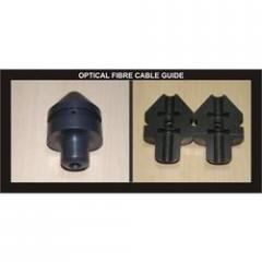 Optical Fiber Cable Guide