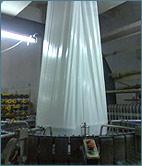Wide Round-Woven Fabrics