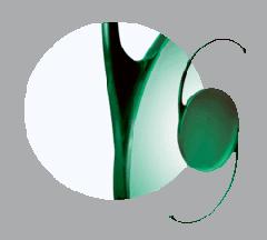 Truedge- Square Edge Single Piece PMMA intraocular