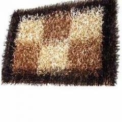 Polyester Saggy Rugs