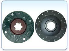 Clutch Brake Disc