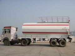 Tanker Trailers