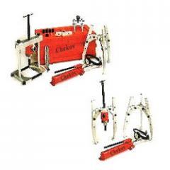 Pkc/pks - Hydraulic Puller Kits