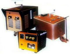 Oil Cooled ARC Welding Machines
