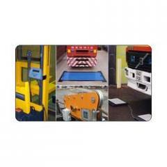 Crane Safety Instruement