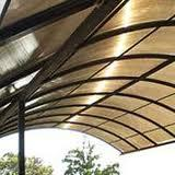 Embossed Roofing Sheets