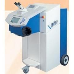Industrial Laser System
