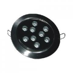 LED Hi-Low Power