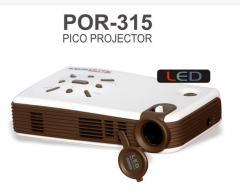 POR 315 Projector