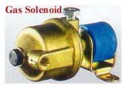 Solenoids