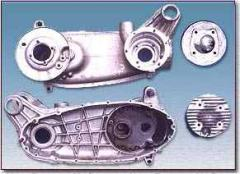 Engine Crank Case