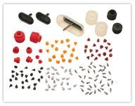 Liquid Silicon Rubber Components