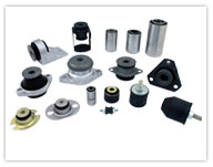 Injection & Compression Molded Products
