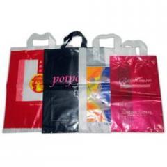 LD, HM And PP Polythene Bags