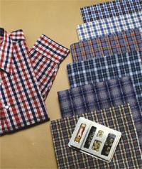 Shirtings Fabrics