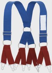 Suspenders Elastics