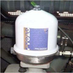 Centrifuge FT020