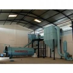 Mineral Processing Plant / Powder Process Plant