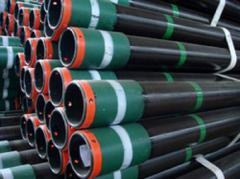 Pipe ASTM A 106 GR.B / API 5L GR. B / A53 GR. B