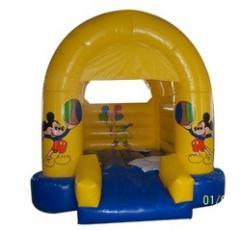 Jumper Bounce