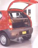 Auto-Lift Gas Spring
