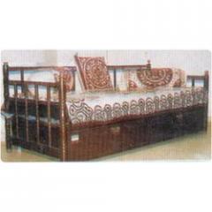 Cotton Casement Bed Sheet