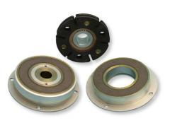 DM EM open Clutch-Brake Combinations