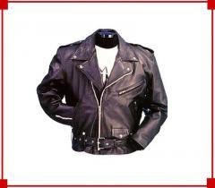 Jazz Bikers Jacket