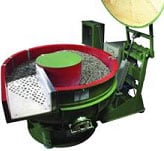 Vibro-Benz Vibratory Finishing System