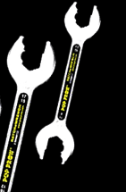Ratche Wrench (Spanner)