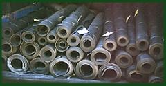 Calendered Rubber Sheeting