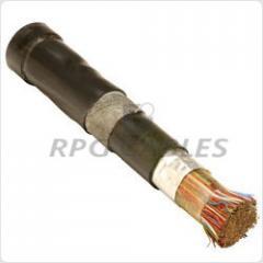 Copper telecom cables