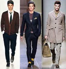 Male clothes