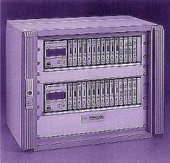 Multichannel control panel