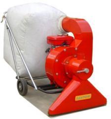 Vacuum FloorSweeper