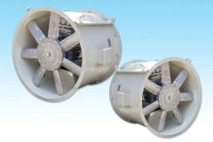 Exhaust and Ventilation Systems