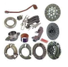 Massey Ferguson Tractor Clutch Parts