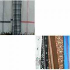 Khadi Fabric and Towels