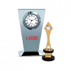 Clock Trophies