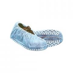 Apron, Shoe Cover, Bouffant Cap