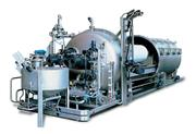 Jigger textile dyeing machinery