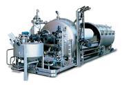 Jigger textile dyeing machinery