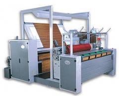 Fabrics inspection machines