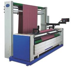 Fabric Rolling Machines